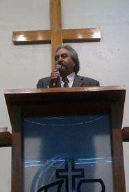 Pr. Jorge Soncini