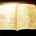 La Biblia, ¿es la palabra de Dios?