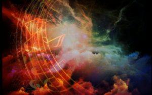 Musica en la galaxia