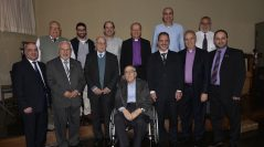 Aniversario Iglesia de San Pablo – Brasil