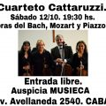 Cuarteto Cattaruzzi